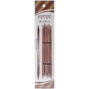 Knitter's Pride-Cubics Double Pointed Needles 15cm