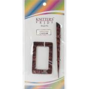 Knitter's Pride Symfonie Rose Shawl Pin