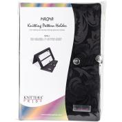 Knitter's Pride Magma Kitting Fold-Up Pattern Holder