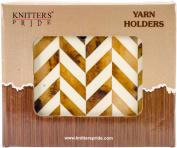 Knitter's Pride-Yarn Box