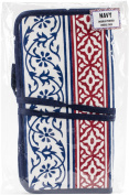 Knitter's Pride Navy Double Pointed Needle Case 15cm - 20cm