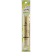 Knitter's Pride-Bamboo Double Pointed Needles 15cm