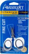Westcott Titanium Bonded Straight Scissors 7.6cm