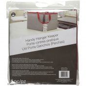 Dritz Clothing Care Handy Hanger Keeper