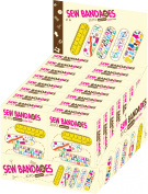 Tacony Corporation Sewing Bandages Display 16pc