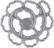 Gemini Threaders Metal Fabric Die