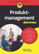 Produktmanagement fur Dummies  [GER]
