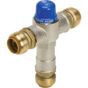 Sharkbite Thermostatic Mixing Valve 1.9cm