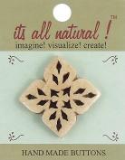 Vision Trims Handmade Bone Buttons