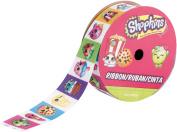 Offray Shopkins Ribbon 2.2cm X2.7m