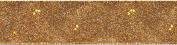 Offray Glitterie Ribbon 2.5cm - 1.3cm X2.7m