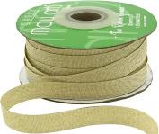 May Arts Metallic Ribbon 1cm X25yd