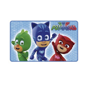 PJ Masks – Carpet 45 x 75 Soft Blue