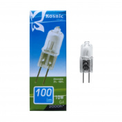 10 x KOSNIC G4 10w DIMMABLE Halogen Bulbs 2000 Hour