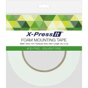 X-Press It Double-Sided Foam Tape 12mm