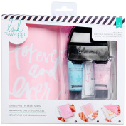 Heidi Swapp Art Screens Print Kit