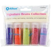 Allton Signature Beans Collection 5/Pkg