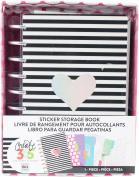 Happy Planner Sticker Storage Book