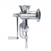 Mochiglory Portable Multi-Function Sausage Maker Manual Hand Meat Grinder Mincer Aluminium Alloy