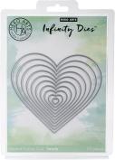 Hero Arts Infinity Dies