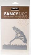 Hero Arts Fancy Dies
