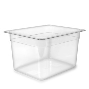 EVERIE Sous Vide Container 11.4ls with Silicone Lid for Anova Joule Chefman Wancle and More