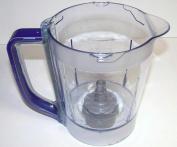 Ninja Kitchen System Pulse 1180ml Food Processor Bowl Cup for BL200 Bl201 BL203