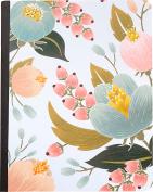 Colour Crush Composition Notebook 25cm x 19cm