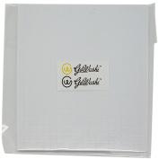 GoWashi Foam Pads 5mmX5mm 400 Squares 2mm Thickness