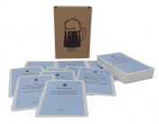Blau Drinking Game : Top selling German Drinking Game - Easy and fun party game , great for students
