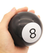 Mumustar Magic Mystic 8 Ball Games Toy Decision Making Fortune Telling Cool Toy Gift