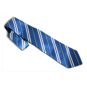 Harry Potter - Revenclaw officially licenced tie - Blue - Hogwarts accessory
