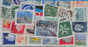 50 Canada (L51) Stamps
