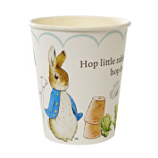 Pack of 12 Peter Rabbit & Friends Party Cups