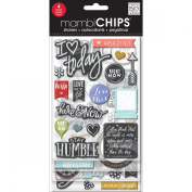 Chipboard Value Pack