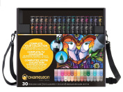Chameleon Colour Tones Markers 30 Pen Set