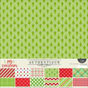 Authentique Collection Kit 30cm x 30cm