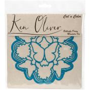 Ken Oliver Cut 'n Colour Die
