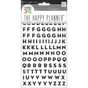 Happy Planner Stickers 6/Sheets