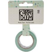 Faith Washi Tape 15mmx9.1m