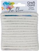 Ken Oliver 100% Cotton Craft Cord .60cm X3yd