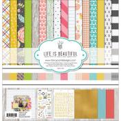 Fancy Pants Designs Collection Kit 30cm x 30cm