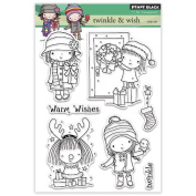 Penny Black Clear Stamps 13cm x 18cm
