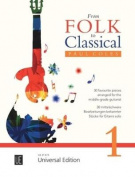 From Folk to Classical 1