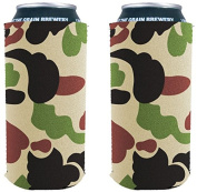 Blank Neoprene Collapsible 470ml Can Coolie