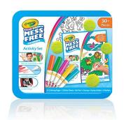 Crayola Colour Wonder Art Kit Animal Theme Toy