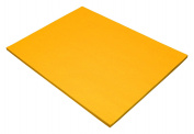 Pacon Tru-Ray Construction Paper, 46cm x 60cm , 50-Count, Gold