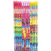 Disney Pixar Inside Out 12 Wood Pencils Pack