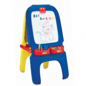 Crayola Magnetic Double-Sided Easel