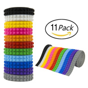 Lego Tape, SONYX Compatible baseplate Rolls